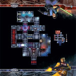 Imperial Assault: ISB Headquarters Skirmish Map