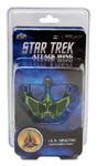 Attack Wing Star Trek - I.K.S. Ning'Tao Expansion Pack