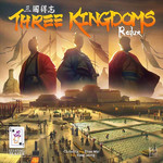 Three Kingdoms - Redux