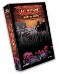The Walking Dead: All Out War - Made to Suffer Expansion