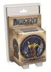Descent: Journeys in the Dark (2nd edition) - Tristayne Olliven Lieutenant Pack