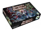 Shadows of Brimstone: Swamps of Death - Core Set