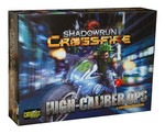Shadowrun: Crossfire Mission 1 - High Caliber Ops