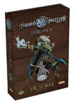 Sword & Sorcery: Victoria Hero Pack