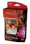 MtG: Hour of Devastation - Nicol Bolas, the Deceiver - Planeswalker Deck