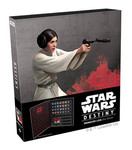 Princess Leia Dice Binder