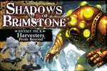 Shadows of Brimstone: Harvesters Enemy Pack