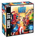 Marvel: Crisis Protocol:  Miniatures Game - Core