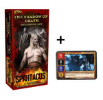 Spartacus: The Shadow of Death + Acerbitas