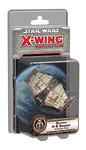 X-Wing: Scurrg H-6 Bomber / Bombowiec Scurrg H6