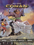 Conan RPG: Book of Skelos