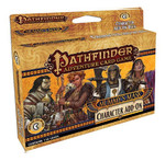 Pathfinder ACG: Mummy's Mask - Character Add-On Deck