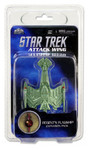 Attack Wing Star Trek - Mirror Universe - Regent's Flagship Expansion Pack