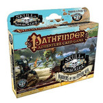 Pathfinder ACG: Skull & Shackles Deck 2 - Raiders of the Fever Sea