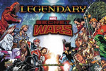 Legendary Marvel: Secret Wars Expansion - Volume 2