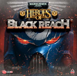 Heroes of Black Reach: Core Box