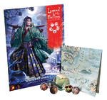 Legend of the Five Rings RPG: Winter's Embrace