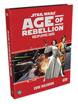 Age of Rebellion: Core Rulebook
