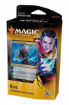 Magic the Gathering: Guilds of Ravnica - Planeswalker Deck - Ral, Caller of Storms