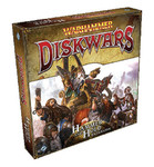 Warhammer: Diskwars - Hammer and Hold
