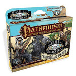 Pathfinder ACG: Skull & Shackles - Character Add-On Deck
