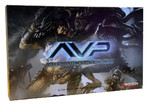 AvP: The Hunt Begins Boardgame