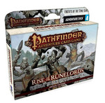 Pathfinder ACG: Rise of the Runelords Deck 4 - Fortress of the Stone Giants