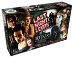 Last Night On Earth - 10th Anniversary Edition