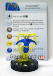 Marvel HeroClix - Guardians of the Galaxy - #004 Starhawk