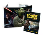 Star Wars Force and Destiny - Game Master's Kit