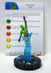 Marvel HeroClix - Guardians of the Galaxy - #015 Triton