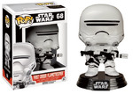 Star Wars EP VII #68 POP - First Order Flametrooper