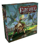 Runewars Miniatures Game - Latari Elves Army