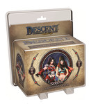 Descent: Journeys in the Dark (2nd edition) -  Serena Lieutenant Pack