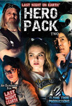 Last Night On Earth: Hero Pack Two