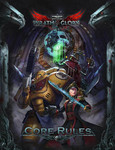 Warhammer 40K Wrath & Glory RPG: Core Rules (Hardcover)