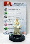 Marvel HeroClix - Guardians of the Galaxy - #029 Moondragon