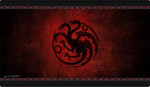 House Targaryen Playmat
