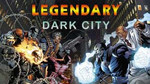 Legendary Marvel: Dark City Expansion