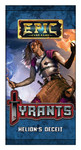 Epic Card Game : Tyrants - Helion's Deceit