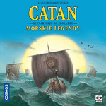 Catan: Morskie Legendy