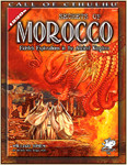 Call of Cthulhu RPG: Secrets of Morocco