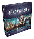 Netrunner LCG: Order and Chaos