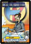 Sentinels of the Multiverse: Miss Information Mini Expansion