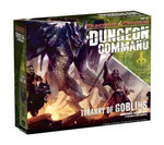 Dungeons & Dragons: Dungeon Command - Tyranny of Goblins