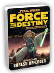 Star Wars: Guardian Soresu Defender - Specialization Deck