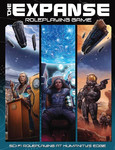 Expanse - The Roleplaying Game