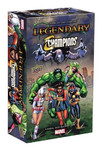 Legendary Marvel: Champions Expansion Small Box