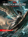 Dungeons & Dragons: Princes of the Apocalypse 5.0