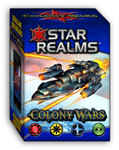 Star Realms - Colony Wars
